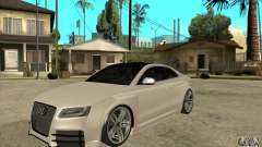 Audi S5 Quattro Tuning