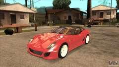 Ferrari 599 GTO 2010 V1.0