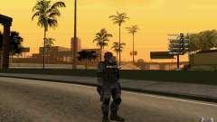 Pele SWAT