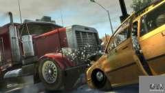 Telas de carregamento do GTA 4