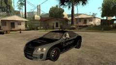 Bentley Continental SS Skin 4