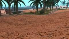 Praia de HQ v 1.0