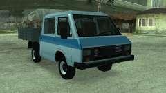 RAPH 3311 Pickup para GTA San Andreas