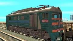 Locomotiva VL23-419