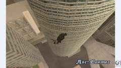 Unique animation of GTA IV V3.0