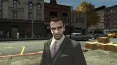 Johnny Klebitz para GTA 4