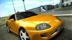 ENBSeries by ibilnaz para GTA San Andreas