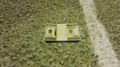 Dinheiro americano para GTA 4