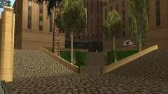 Novo hospital LAN para GTA San Andreas