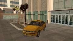 Daewoo Nexia Taxi