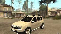 Dacia Duster 2010 SUV 4x4