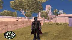 Nightcrawler Skins Pack para GTA San Andreas