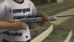 Max Payne 2 Weapons Pack v2