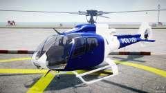 Eurocopter EC 130 Finnish Police