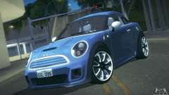 Mini Concept Coupe 2010