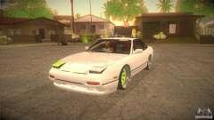 Nissan 180SX JDM