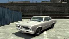 Pontiac GTO v1.1