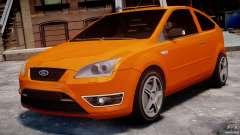 Ford Focus ST para GTA 4