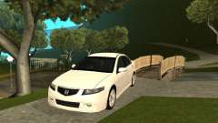 Honda Accord Type S 2003 para GTA San Andreas
