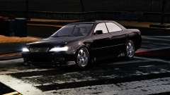 Toyota MARK II 1990 para GTA 4