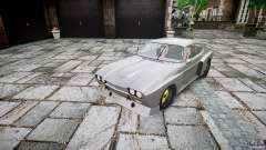 Ford Capri RS 1974