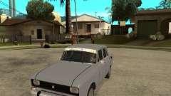 AZLK Moskvich 2140- para GTA San Andreas