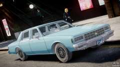 Chevrolet Impala 1983 [Final]