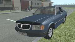 GAZ 3110 Volga v 1.0
