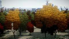 Realistic trees 1.2
