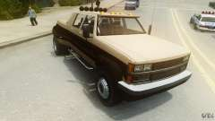 Declasse Yosemite Dually