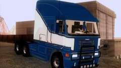 Freightliner Argosy Skin 1