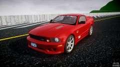 Saleen S281 Extreme - v1.2 para GTA 4