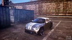 Mini Coupe Concept v0.5