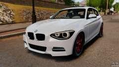 BMW 135i M-Power 2013