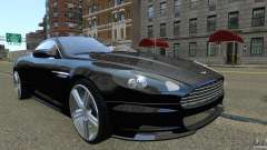Aston Martin DBS v1.0