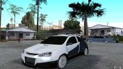 Opel Corsa Sport para GTA San Andreas