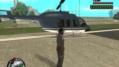 Piloto de emprego