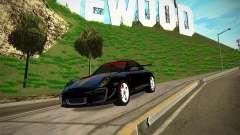 ENBSeries by Sashka911 v4 para GTA San Andreas