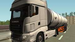 Scania R700 Euro 6