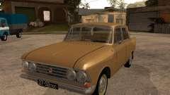 Elite Moskvitch 408