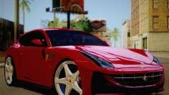 Ferrari FF Sport 2011