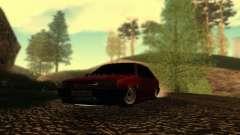 Ferrari Vaz 21099 para GTA San Andreas