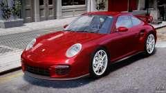 Posrche 911 GT2 para GTA 4