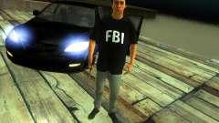 Menino no FBI