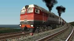 RZD 2te116u-0040