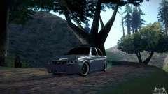 JDM VAZ-2172 para GTA San Andreas