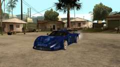 Maserati MC 12 GTrace