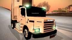 Scania T112 para GTA San Andreas