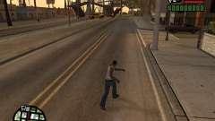 Super chute para GTA San Andreas