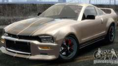 Rei da estrada de Flatout Ultimate Carnage para GTA 4